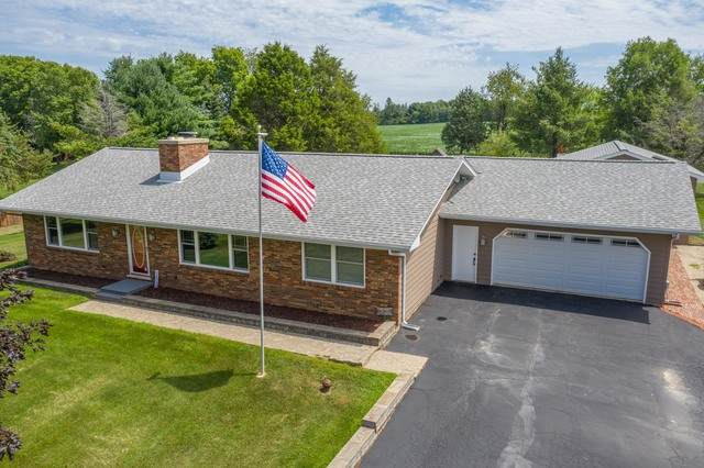 5120 Douglas Road, Oswego, IL 60543 (MLS #10797664) :: Angela Walker Homes Real Estate Group