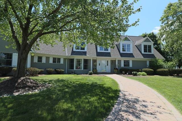 17199 W Yearling Lane, Wadsworth, IL 60083 (MLS #10797670) :: O'Neil Property Group