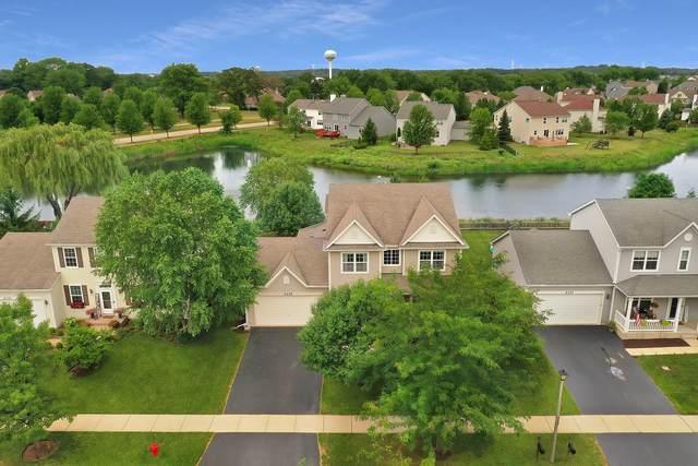 2335 Trailside Lane, Wauconda, IL 60084 (MLS #10797845) :: John Lyons Real Estate