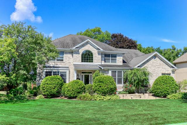 2S730 Wendelin Court, Wheaton, IL 60189 (MLS #10797870) :: The Wexler Group at Keller Williams Preferred Realty