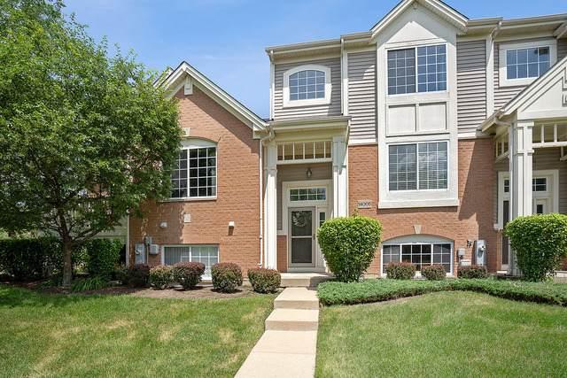 14005 John Humphrey Drive, Orland Park, IL 60462 (MLS #10797924) :: John Lyons Real Estate