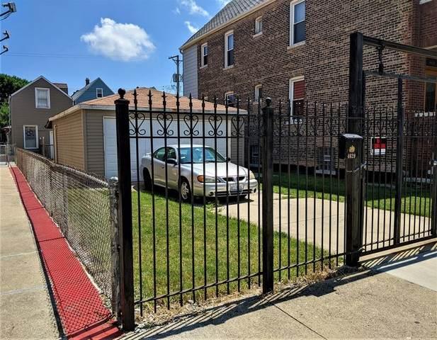4629 S Francisco Avenue, Chicago, IL 60632 (MLS #10797925) :: John Lyons Real Estate