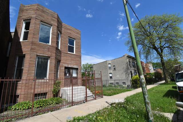 614 N Albany Avenue, Chicago, IL 60612 (MLS #10797968) :: Touchstone Group