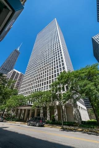 260 E Chestnut Street #2002, Chicago, IL 60611 (MLS #10798005) :: Littlefield Group