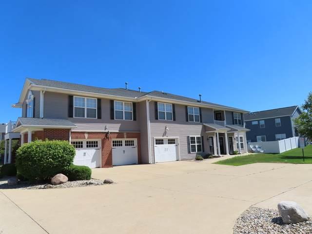 106 Essex Lane #9, Savoy, IL 61874 (MLS #10798109) :: Ryan Dallas Real Estate