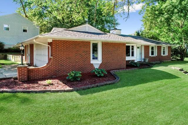 44 Aldon Drive, Montgomery, IL 60538 (MLS #10798138) :: Angela Walker Homes Real Estate Group