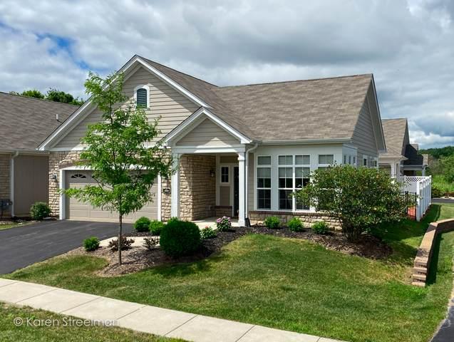 2659 Verdi Street, Woodstock, IL 60098 (MLS #10798147) :: John Lyons Real Estate