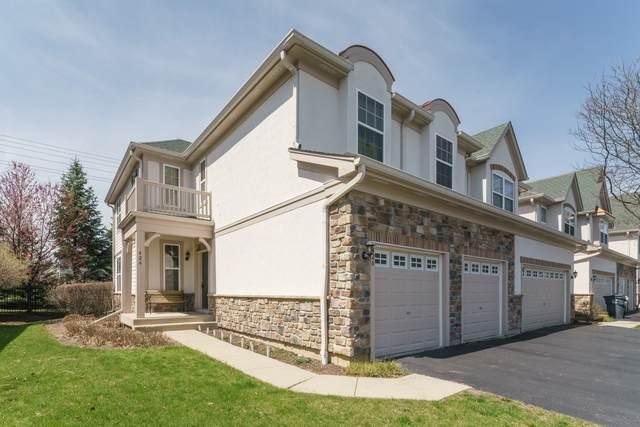 426 Shadow Creek Drive W, Vernon Hills, IL 60061 (MLS #10798369) :: Angela Walker Homes Real Estate Group