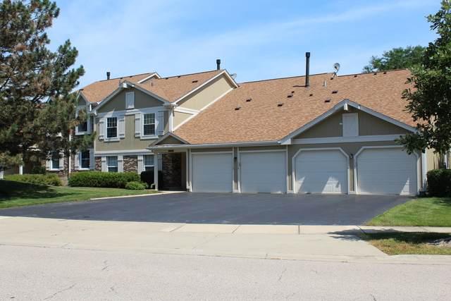 1112 Auburn Lane #1112, Buffalo Grove, IL 60089 (MLS #10798386) :: John Lyons Real Estate