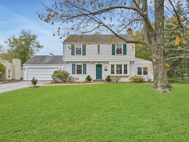 1212 Braeburn Avenue, Flossmoor, IL 60422 (MLS #10798399) :: The Wexler Group at Keller Williams Preferred Realty