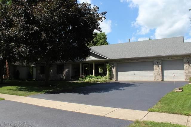 809 E Main Street, Yorkville, IL 60560 (MLS #10798409) :: O'Neil Property Group