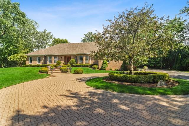 2307 Old Hicks Road, Long Grove, IL 60047 (MLS #10798485) :: John Lyons Real Estate