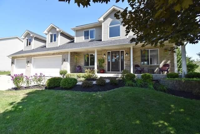 216 Laverne Street, Elburn, IL 60119 (MLS #10798551) :: John Lyons Real Estate