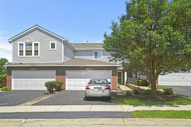21560 Eich Drive, Crest Hill, IL 60403 (MLS #10798552) :: Angela Walker Homes Real Estate Group