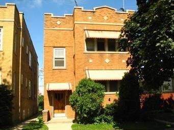 5610 N Mango Avenue, Chicago, IL 60646 (MLS #10798574) :: Lewke Partners