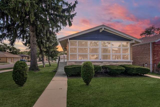 233 E 90th Street S, Chicago, IL 60619 (MLS #10798667) :: Angela Walker Homes Real Estate Group