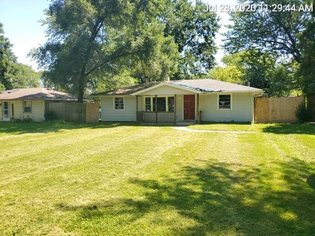 3511 William Street, Steger, IL 60475 (MLS #10798698) :: The Wexler Group at Keller Williams Preferred Realty