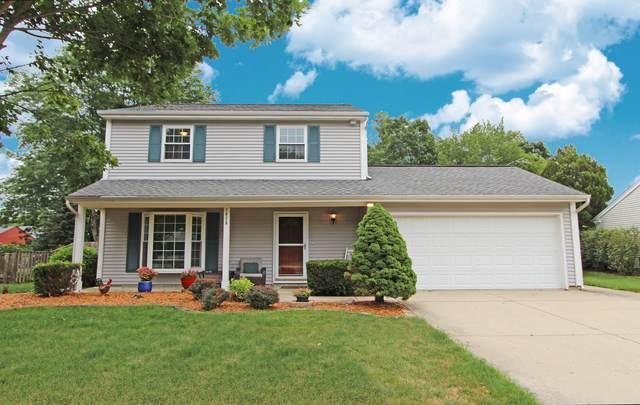 3826 Hale Lane, Island Lake, IL 60042 (MLS #10798728) :: John Lyons Real Estate