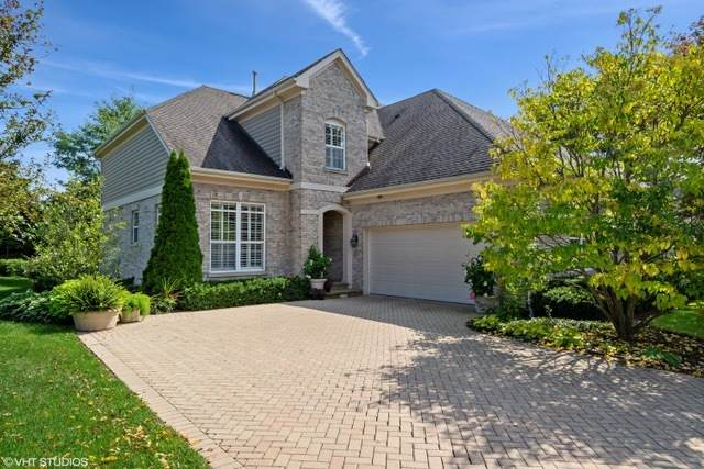 600 Stone Canyon Circle, Inverness, IL 60010 (MLS #10798744) :: John Lyons Real Estate