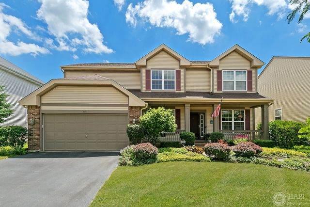 1411 Baroque Avenue, Volo, IL 60073 (MLS #10798759) :: Touchstone Group
