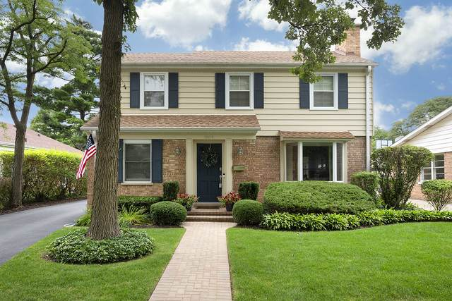 1814 Maple Avenue, Northbrook, IL 60062 (MLS #10798787) :: The Spaniak Team