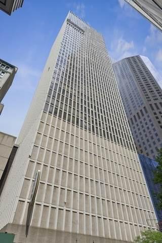 100 E Walton Street 39C, Chicago, IL 60611 (MLS #10798868) :: Angela Walker Homes Real Estate Group