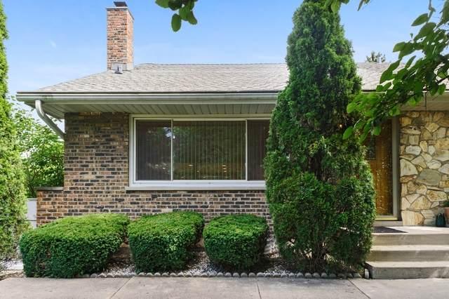 8601 N National Avenue A, Niles, IL 60714 (MLS #10798872) :: John Lyons Real Estate