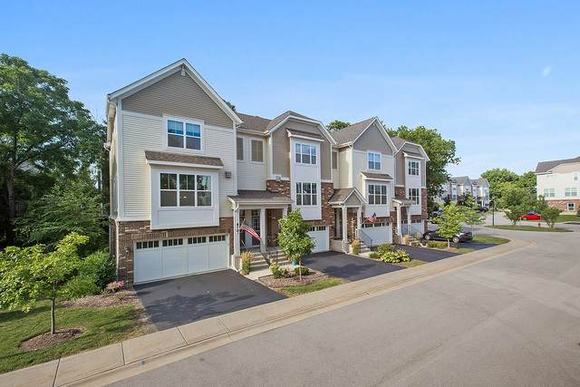 870 Chase Lane, Palatine, IL 60067 (MLS #10798973) :: Littlefield Group