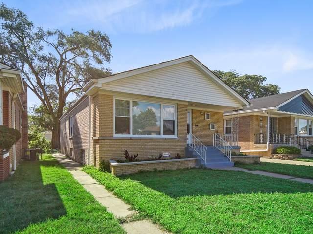12544 S Princeton Avenue, Chicago, IL 60628 (MLS #10799004) :: Ani Real Estate