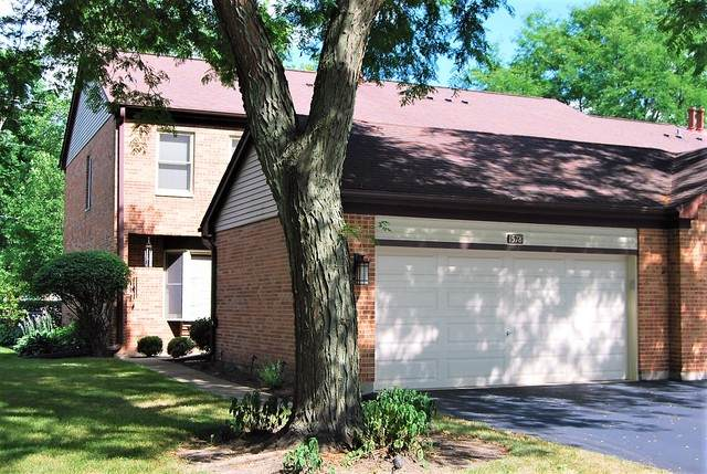 1578 N Windsor Drive, Arlington Heights, IL 60004 (MLS #10799014) :: Littlefield Group