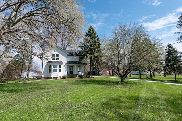 1135 Wooley Road, Oswego, IL 60543 (MLS #10799103) :: Angela Walker Homes Real Estate Group
