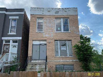 322 N Avers Avenue, Chicago, IL 60624 (MLS #10799105) :: John Lyons Real Estate