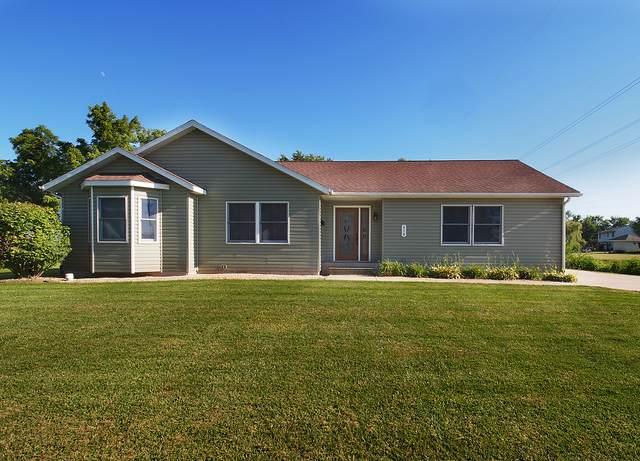 475 W Oak Street, Coal City, IL 60416 (MLS #10799217) :: Property Consultants Realty