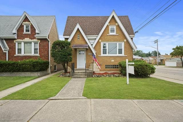 3845 Home Avenue, Berwyn, IL 60402 (MLS #10799220) :: Janet Jurich