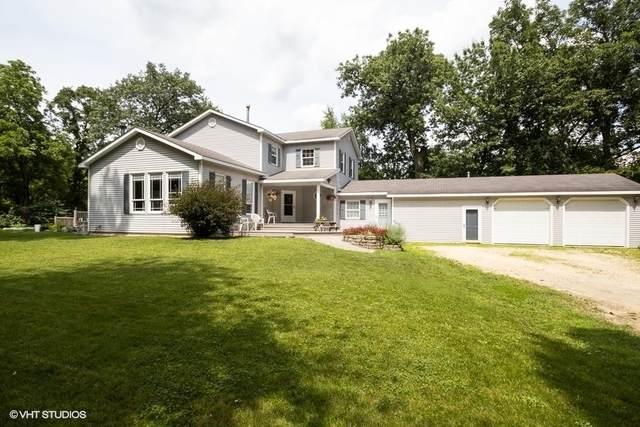 5509 Pagles Road, Harvard, IL 60033 (MLS #10799223) :: Helen Oliveri Real Estate