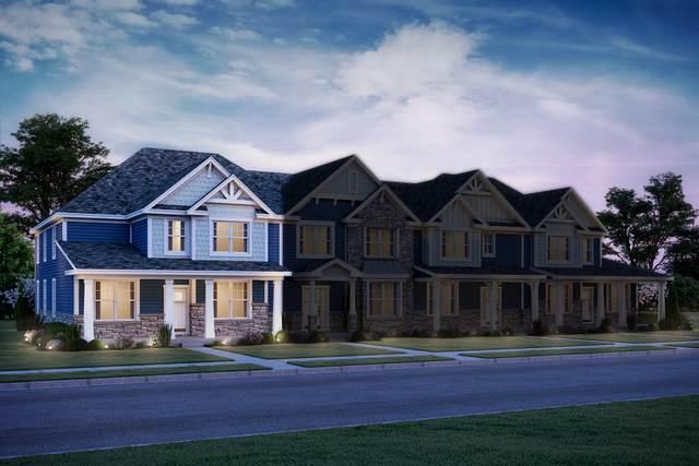 365 Hoffman Drive #0, Buffalo Grove, IL 60089 (MLS #10799261) :: Littlefield Group