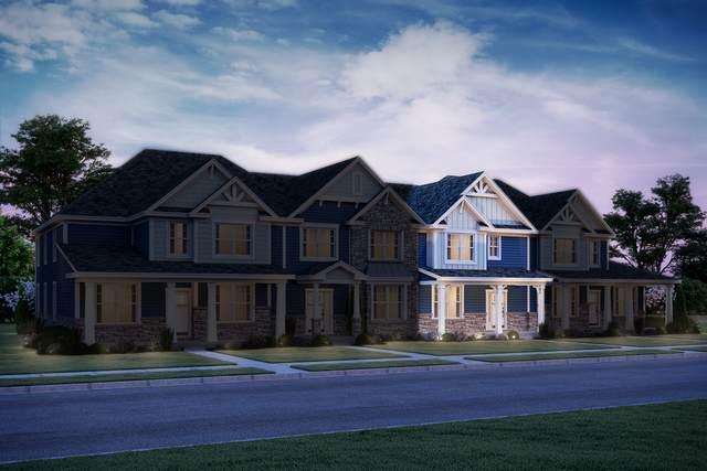 357 Hoffman Drive #0, Buffalo Grove, IL 60089 (MLS #10799265) :: Littlefield Group