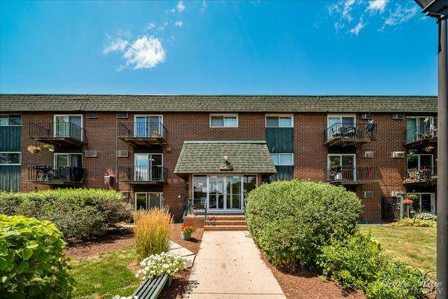 1599 W Irving Park Road 124E, Itasca, IL 60143 (MLS #10799271) :: Angela Walker Homes Real Estate Group