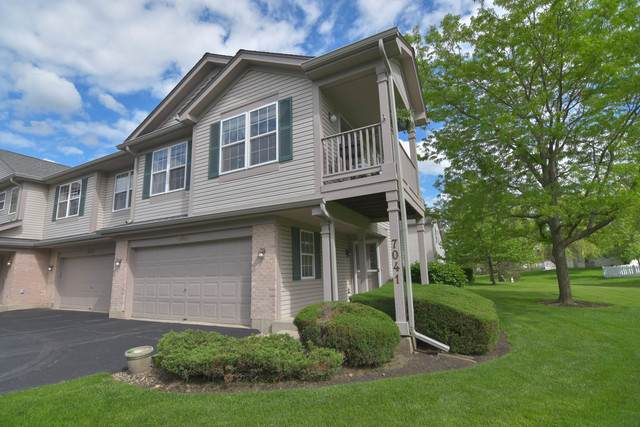 7041 S Stratton Lane, Gurnee, IL 60031 (MLS #10799323) :: John Lyons Real Estate