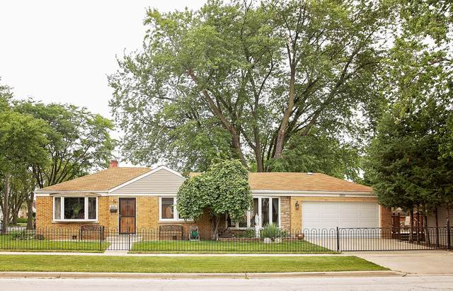 3301 Ernst Street, Franklin Park, IL 60131 (MLS #10799420) :: John Lyons Real Estate