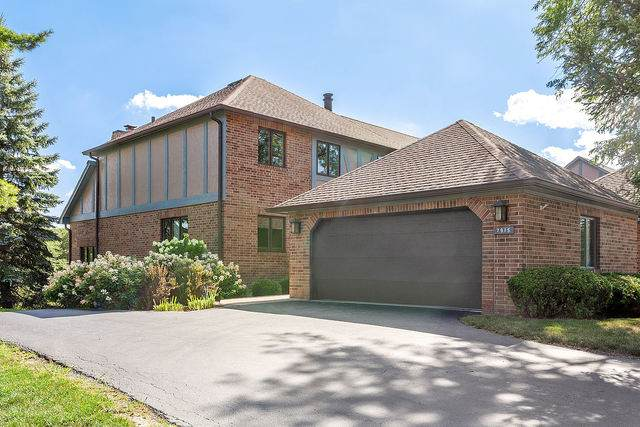 7915 W Golf Drive, Palos Heights, IL 60463 (MLS #10799468) :: The Wexler Group at Keller Williams Preferred Realty