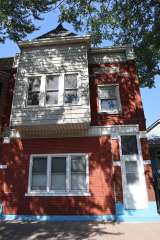 3948 S Western Avenue, Chicago, IL 60609 (MLS #10799503) :: Angela Walker Homes Real Estate Group