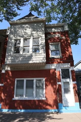 3948 S Western Avenue, Chicago, IL 60609 (MLS #10799503) :: John Lyons Real Estate