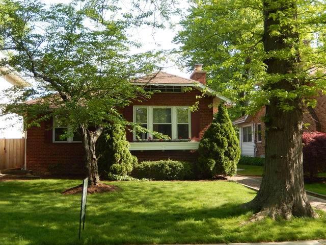 1760 Washington Avenue, Wilmette, IL 60091 (MLS #10799506) :: The Wexler Group at Keller Williams Preferred Realty