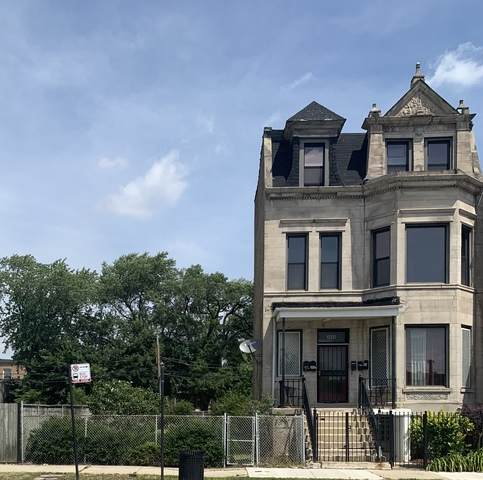 3406 W Jackson Boulevard, Chicago, IL 60624 (MLS #10799526) :: Property Consultants Realty