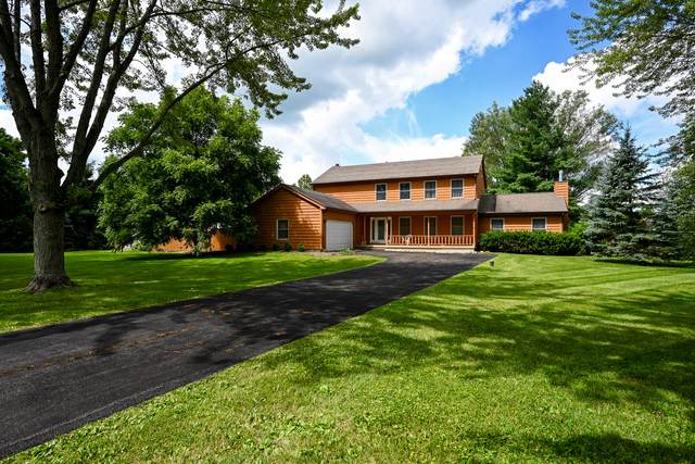 4N748 Chaffield Drive, St. Charles, IL 60175 (MLS #10799541) :: The Wexler Group at Keller Williams Preferred Realty