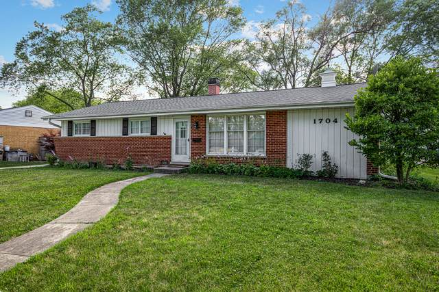 1704 N Walnut Avenue, Arlington Heights, IL 60004 (MLS #10799587) :: BN Homes Group