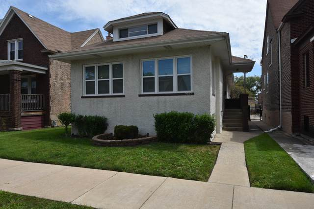 7927 S Yale Avenue, Chicago, IL 60620 (MLS #10799640) :: Angela Walker Homes Real Estate Group