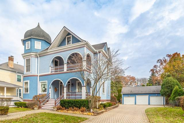 45 S Spring Avenue, La Grange, IL 60525 (MLS #10799731) :: Angela Walker Homes Real Estate Group