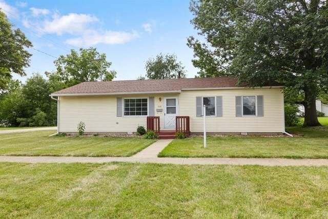 368 S Elm Street, El Paso, IL 61738 (MLS #10799759) :: BN Homes Group